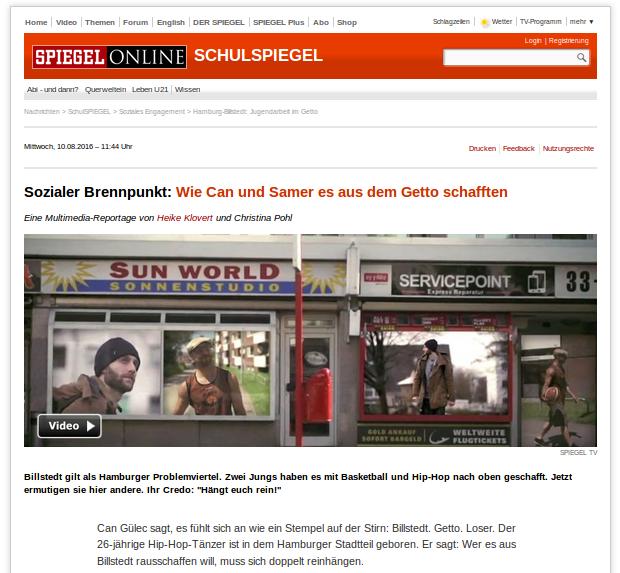 SamerSpiegelTV